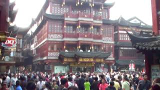 preview picture of video 'Impressionen aus Shanghai Oktober 2010 - next Trip'