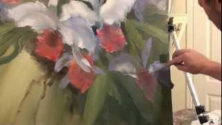 Курсы рисования для взрослых в Москве, обучение живописи, Игорь Сахаров