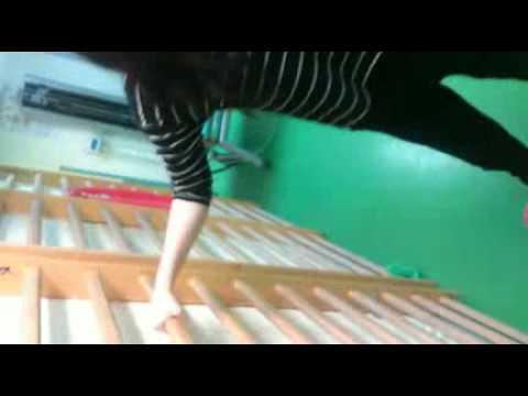 W odprowadzeniach ruch mięśni