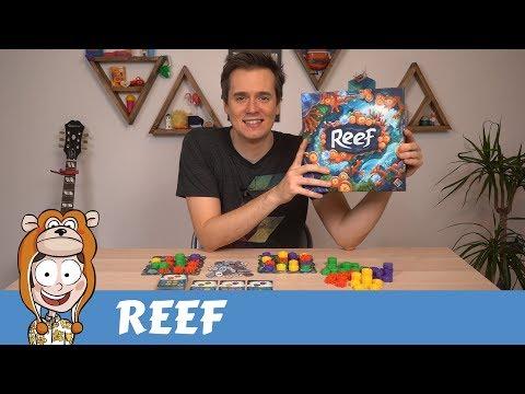 Reef Review - Actualol