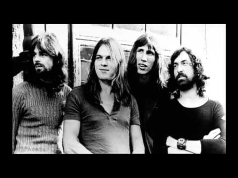Pink Floyd - The Dark Side Of The Moon (side 1) remastered (HQ audio)