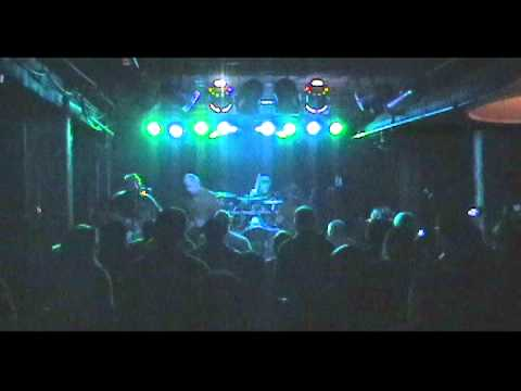 Daylight Burning - Silence live at canal club in Richmond, va