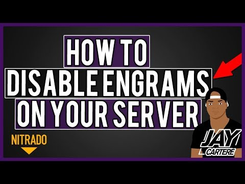 How To Find Your Nitrado Server In The Server List (Expert