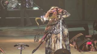 Aerosmith - Love in an Elevator ( Movistar Arena, Santiago de Chile - 02.10.2016 )