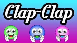 Clap Clap - Rhythm Game 2