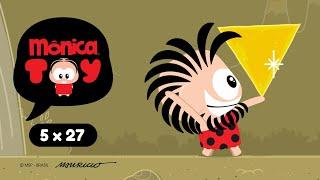 Pitheco Toy   Sharp, Powerful and Precious Stone (S05E27)