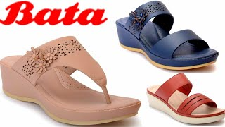 BATA CHAPPAL SLIPPERS  SHOES WOMEN FOOTWEAR COLLECTION IMAGES FOR LADIES CAUSAL FORMAL FOOTWEAR