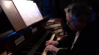 Fugue op12 (Maurice Duruflé) par Daniel Roth