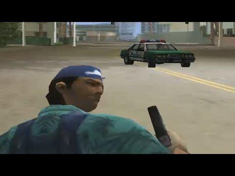 GTA Vice City | Ako ja nenávidím niektoré misie