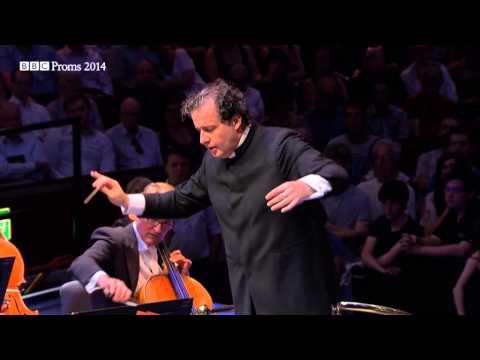 Mahler: Symphony No. 5 - Adagietto