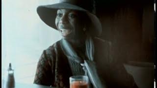 Nina Simone: Strange Fruit