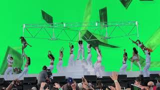 Cardi B performs live at Coachella 2018 Weekend 1- Full Set - 4K - Video Youtube