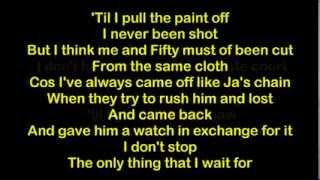 Eminem - Monkey See Monkey Do [HQ Lyrics]