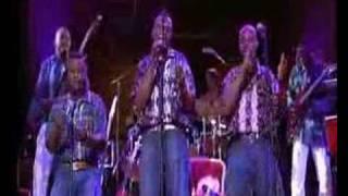 The Revival Okapi with NBE : soukous (Mesure de grace)