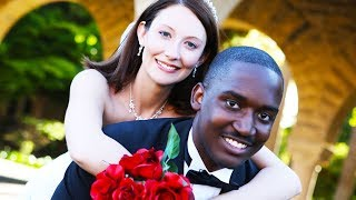 Interracial Marriage Poll Reveals SHOCKING Result