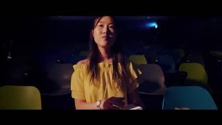 PSB Academy University of Wollongong Alumnus - Isabel Ong