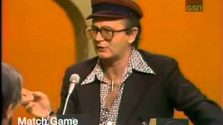 Match Game PM (Episode 64) (RIP Mary Ann Mobley)