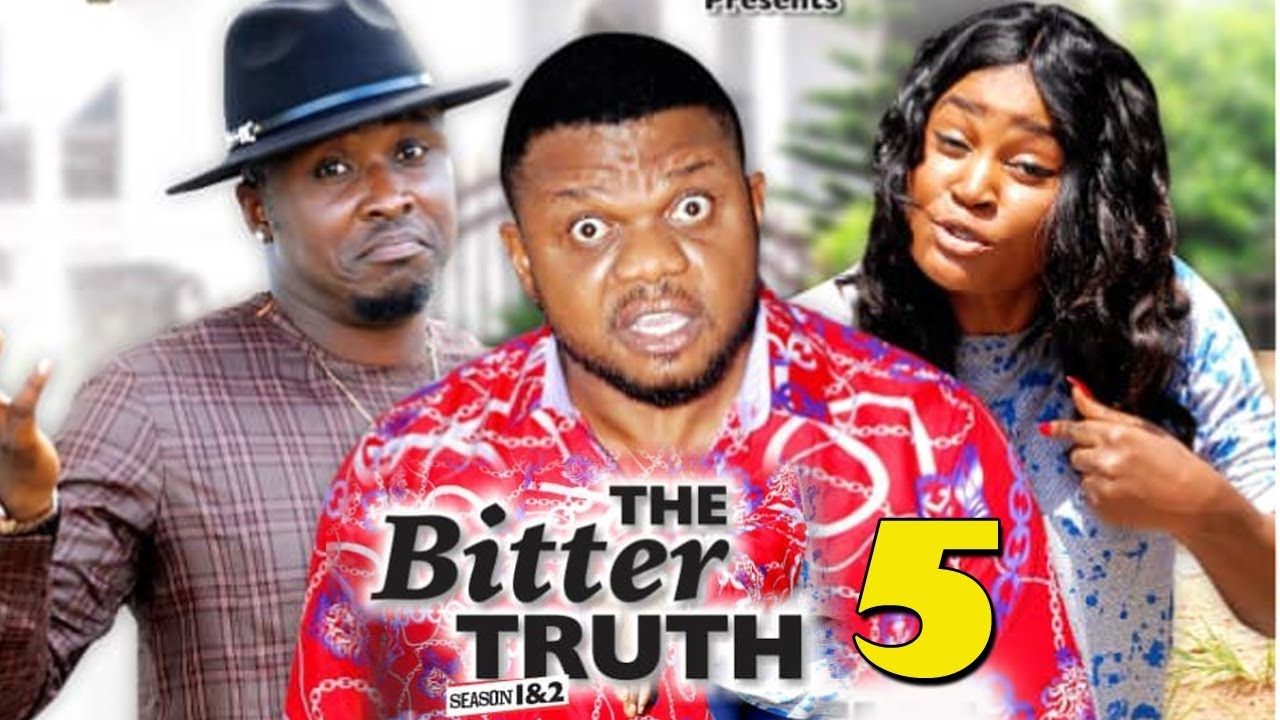 The Bitter Truth (2019) (Part 5)
