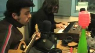 Vaqueros Paganos - Kimiko's Dream House (Cover de Mark Lanegan, en vivo)