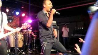 Tike Tike Kardi-Arash Live In Atlanta