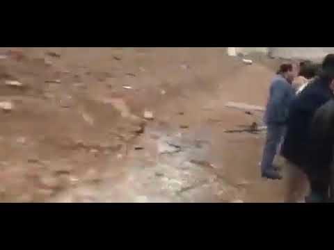 إيران : مصرع 4 عمال وإصابة 14 جراء حادث مروري