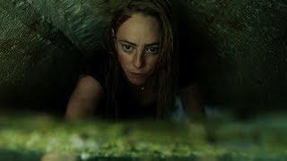 Crawl Official Trailer (2019) | Kaya Scodelario, Barry Pepper