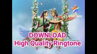 Radha Krishna Serial On Star Bharat Theme Song Download Free