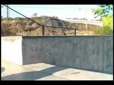 camas skatepark