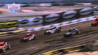 Lucas Oil Off Road Racing Series  Limited Buggy Round 4 Lake Elsinore