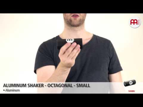 MEINL SH8BK Shaker