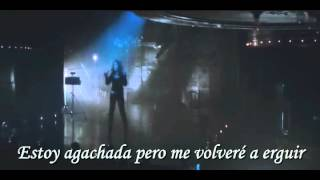 Cher - You Haven't Seen The Last Of Me (Subtitulado)