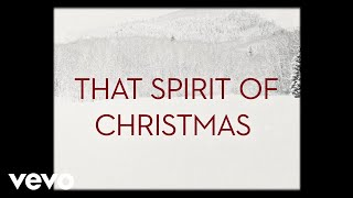Lady Antebellum That Spirit Of Christmas
