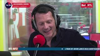 PODCAST – Comment gérer son argent – BEL RTL