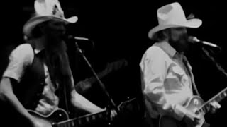 The Charlie Daniels Band - Trudy - 8/21/1980 - Oakland Auditorium (Official)
