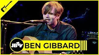 Death Cab For Cutie - Black Sun | Live @ JBTV