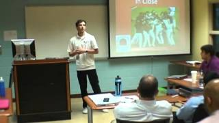 Austen Canonica - Anthony's Coal Fired Proposal
