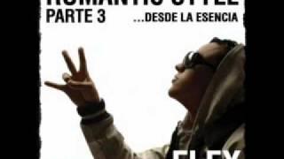 04. Si Tu Te Vas - Nigga 'Flex' - RS Part 3 Desde La Esencia