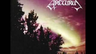 Arcturus - Icebound streams and vapours grey