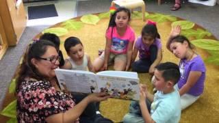 Head Start Teacher's Training Video