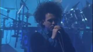 Plainsong - The Cure