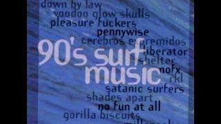 90's Surf Music - Revista Fluir 130 full album