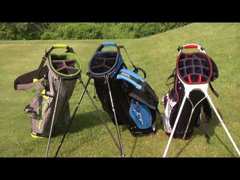 Sun Mountain 2017 4.5 LS Golf Stand Bag