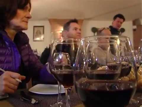Valtellina, il vino degli eroi