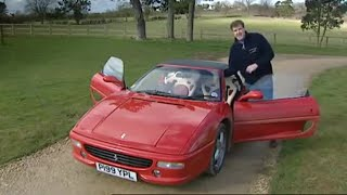 I Have to Have a Ferrari   Clarkson's Car Years   BBC