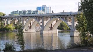 The City of Saskatoon