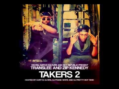 Feel Good-Zip Kennedy x Translee (Produced By Jaleno Beatz)