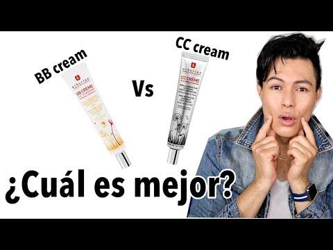 ¿BB Cream o CC Cream? Cuál es la diferencia?