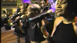 Alicia Keys - Troubles - Rock & Roll Hall Of Fame
