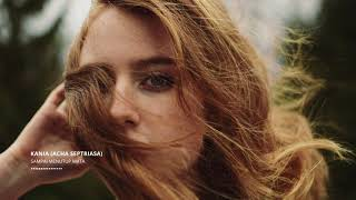Acha Septriasa - Sampai Menutup Mata (Cover By Kania)