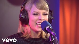 Taylor Swift   Shake It Off (in The Live Lounge)